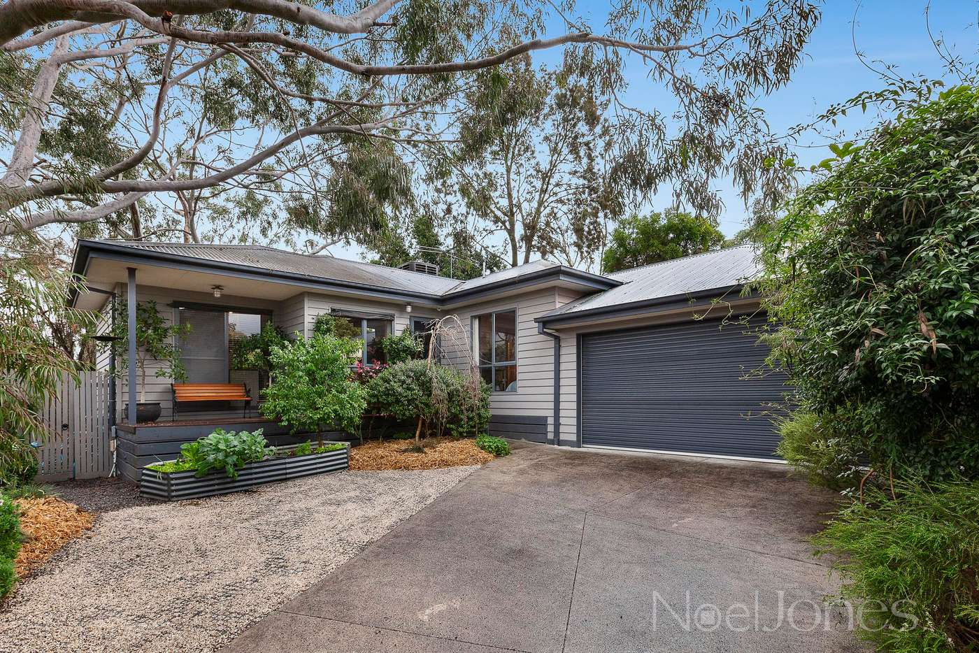 Main view of Homely house listing, 1A Mulduri Crescent, Croydon South VIC 3136