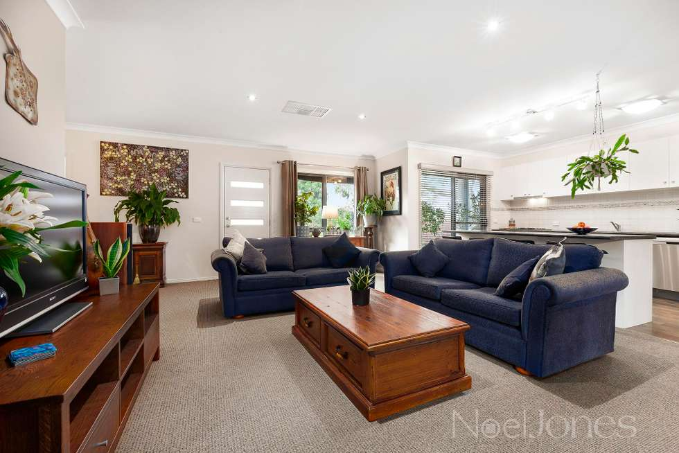 Second view of Homely house listing, 1A Mulduri Crescent, Croydon South VIC 3136