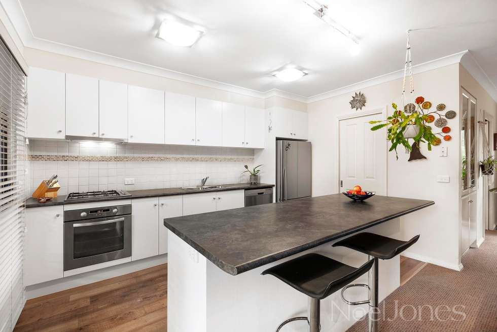 Third view of Homely house listing, 1A Mulduri Crescent, Croydon South VIC 3136