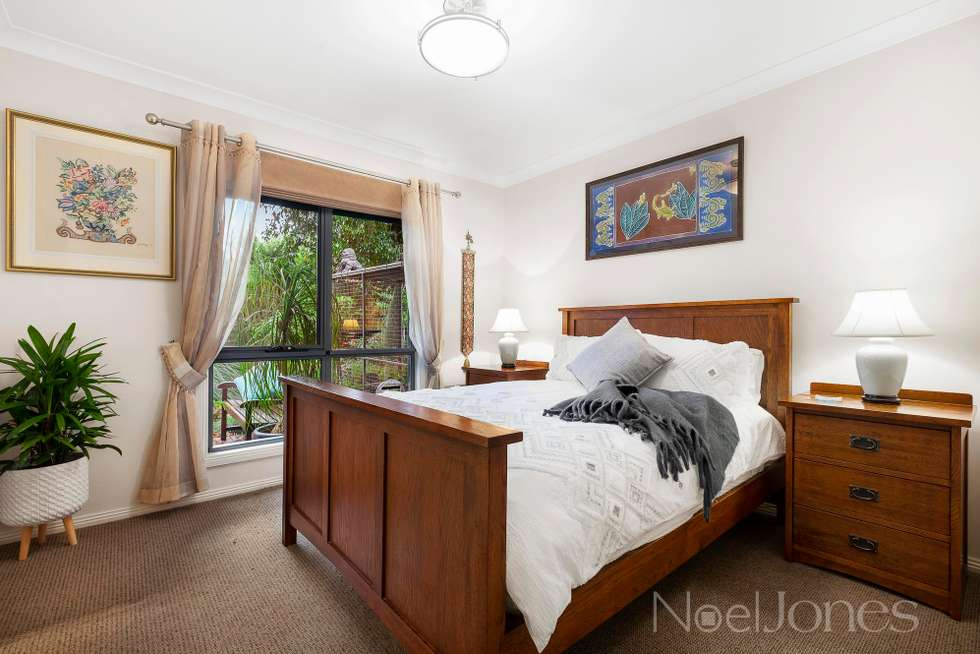 Fifth view of Homely house listing, 1A Mulduri Crescent, Croydon South VIC 3136