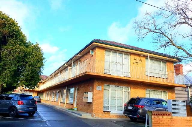 11/21 Latrobe Street, Footscray VIC 3011