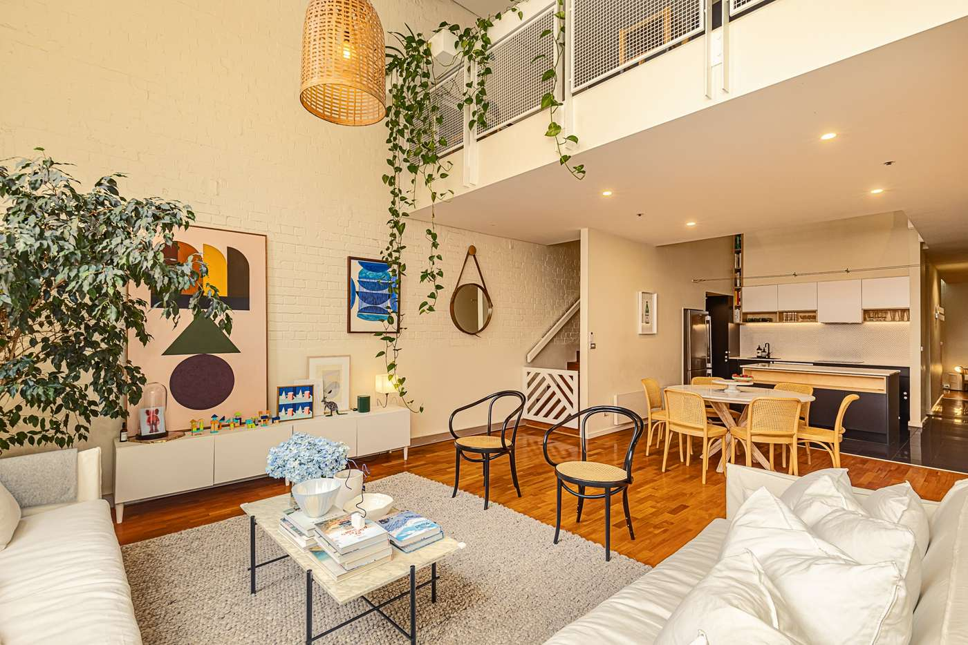 Main view of Homely apartment listing, 1/79 Oxford Street, Collingwood VIC 3066