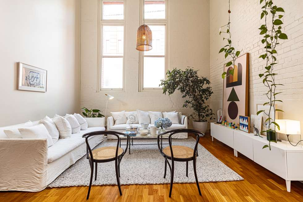 Third view of Homely apartment listing, 1/79 Oxford Street, Collingwood VIC 3066