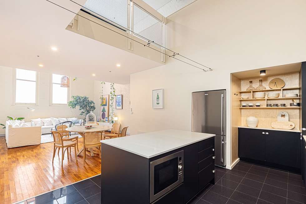 Fourth view of Homely apartment listing, 1/79 Oxford Street, Collingwood VIC 3066