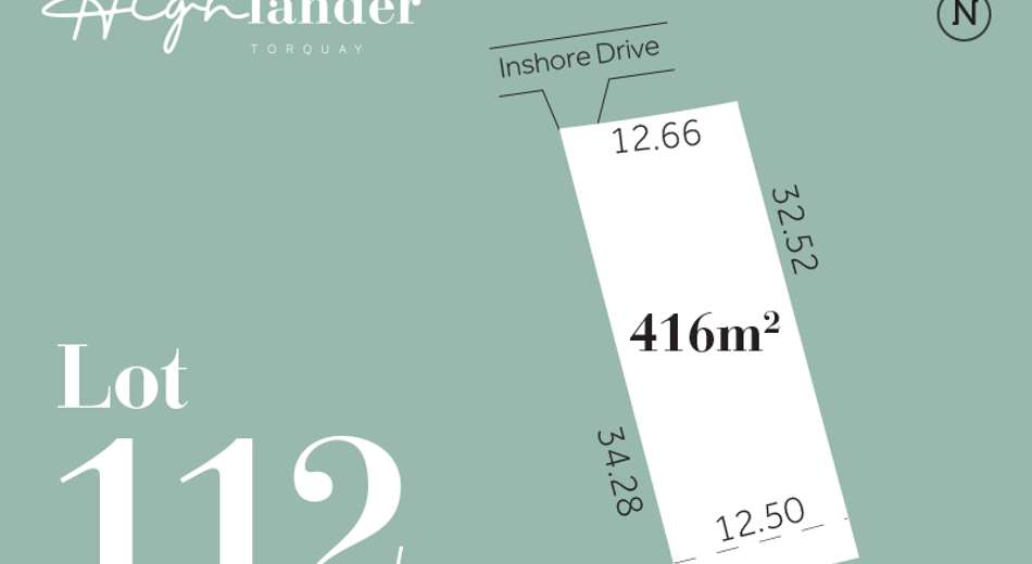 Lot 112 Highlander Estate, Torquay VIC 3228