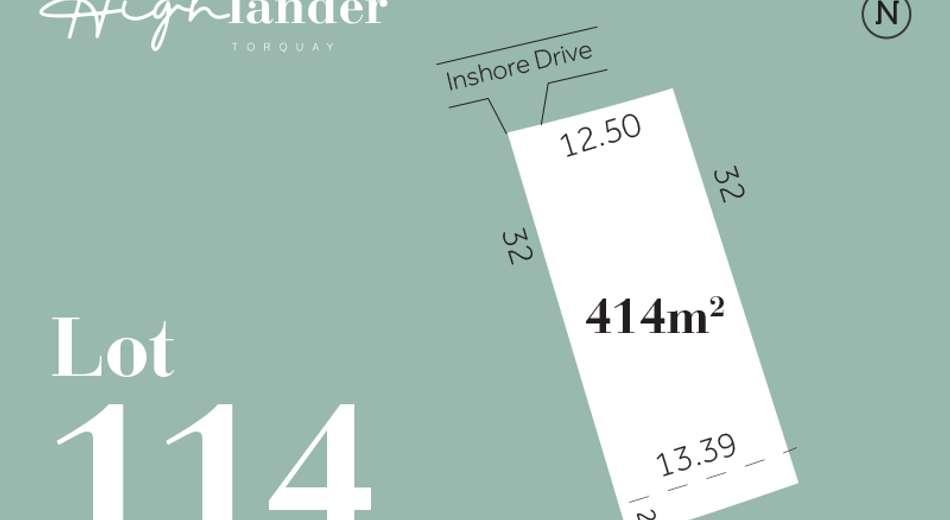 Lot 114 Highlander Estate, Torquay VIC 3228
