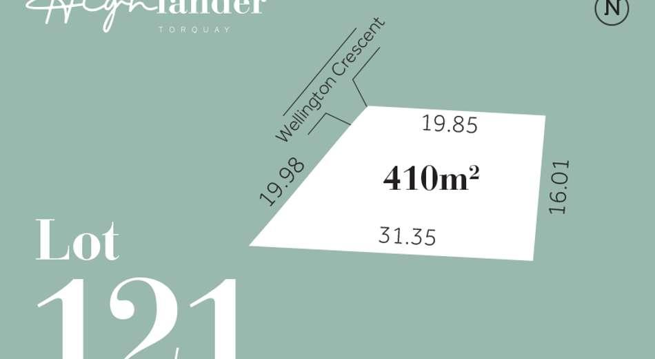 Lot 121 Highlander Estate, Torquay VIC 3228