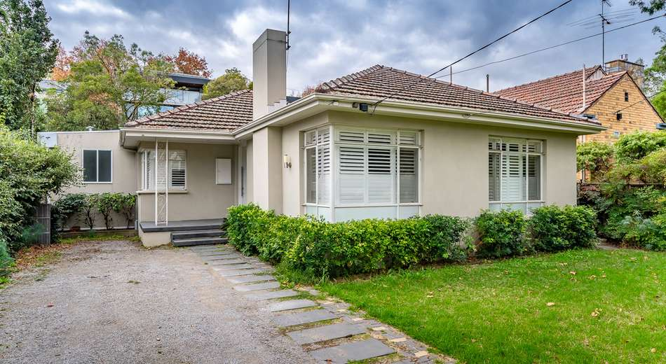 57 Great Valley Road, Glen Iris VIC 3146