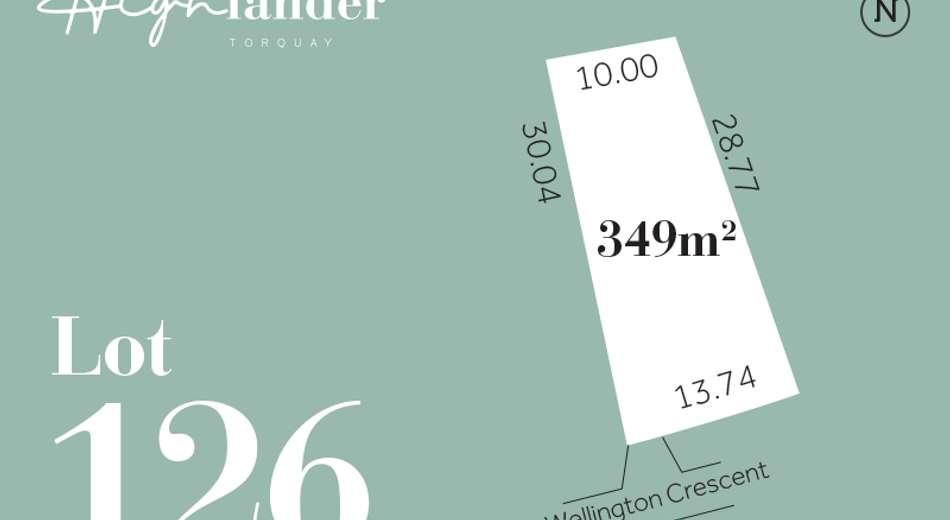 Lot 126 Highlander Estate, Torquay VIC 3228