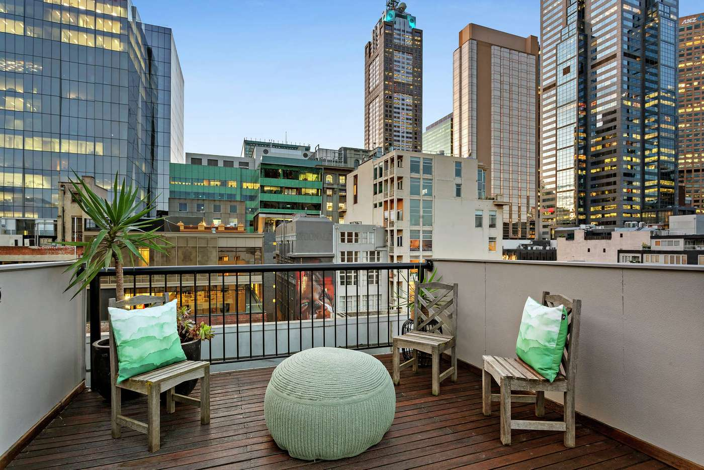 Main view of Homely apartment listing, 603/166 Flinders Street, Melbourne VIC 3000