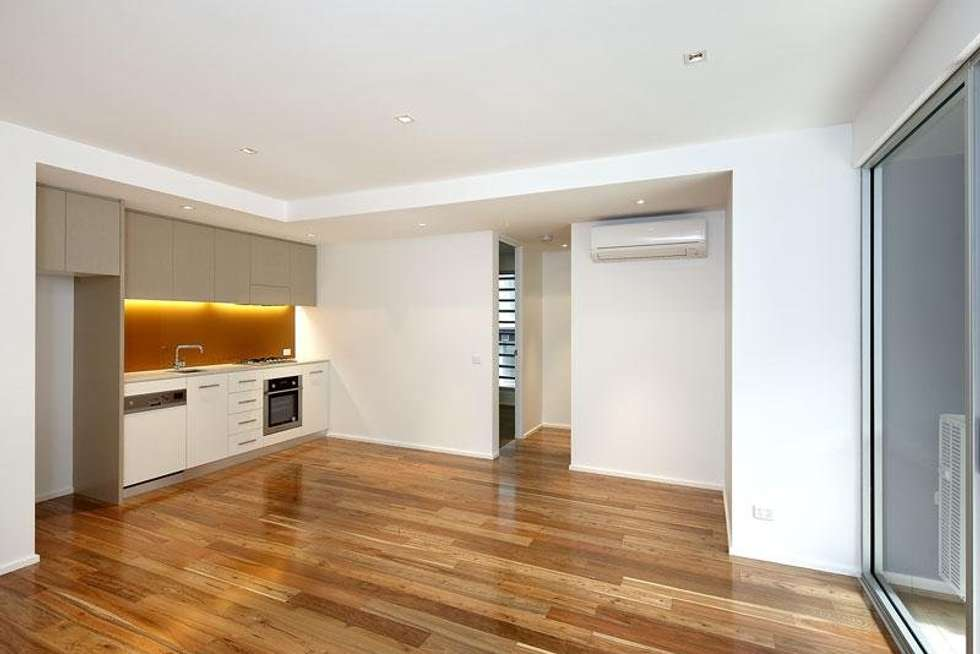 Fourth view of Homely apartment listing, 202/77 Abinger Street, Richmond VIC 3121