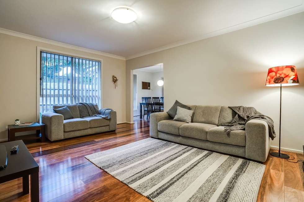 Second view of Homely house listing, 46 Geoffrey Drive, Kilsyth VIC 3137