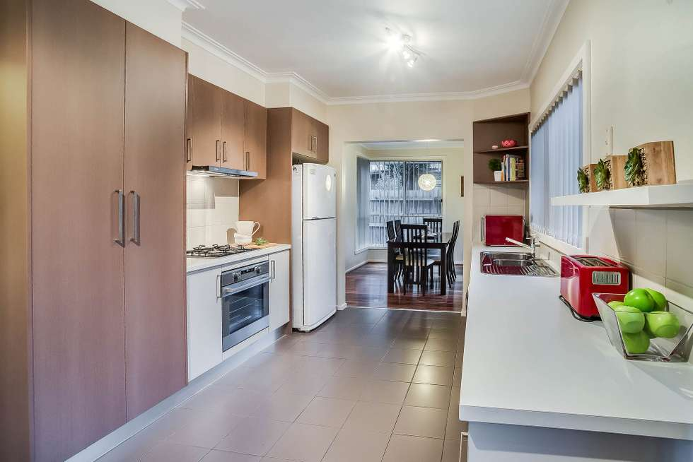 Third view of Homely house listing, 46 Geoffrey Drive, Kilsyth VIC 3137