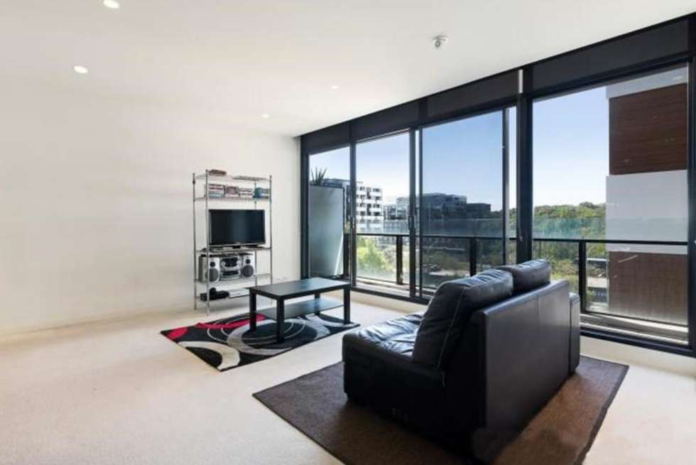 Fourth view of Homely apartment listing, 312/10 Burnley Street, Richmond VIC 3121