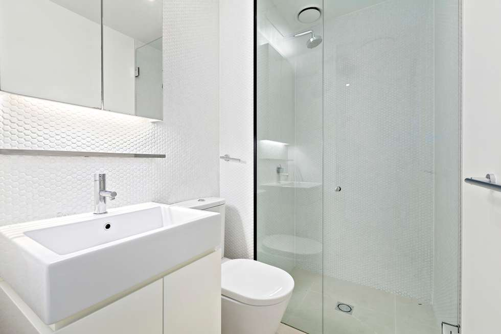 Fourth view of Homely apartment listing, 206/3 Clara Street, South Yarra VIC 3141