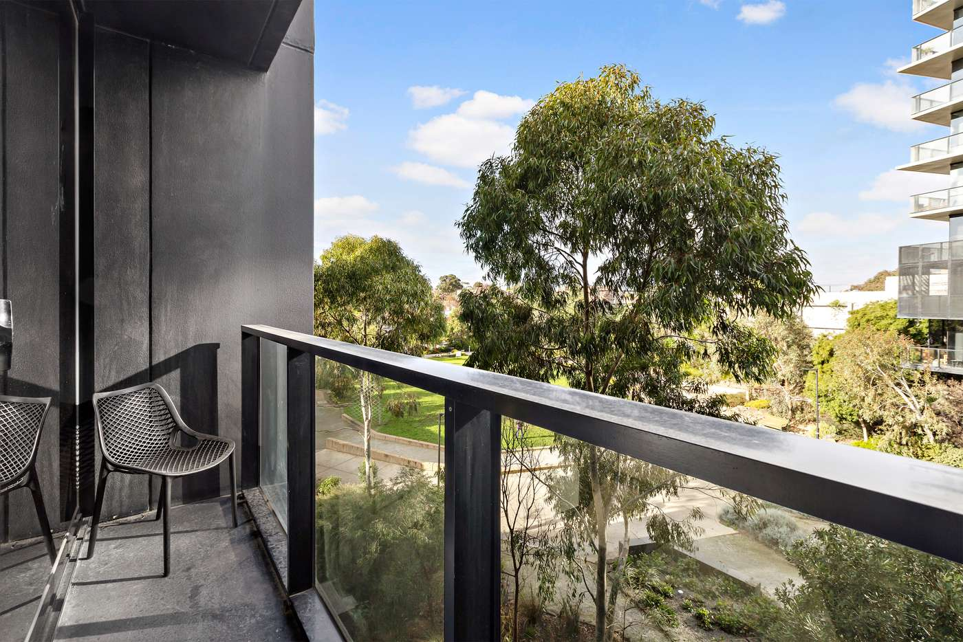Fifth view of Homely apartment listing, 206/3 Clara Street, South Yarra VIC 3141