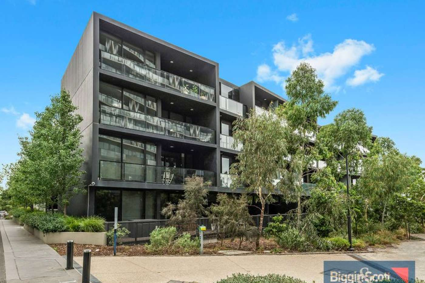 Sixth view of Homely apartment listing, 206/3 Clara Street, South Yarra VIC 3141