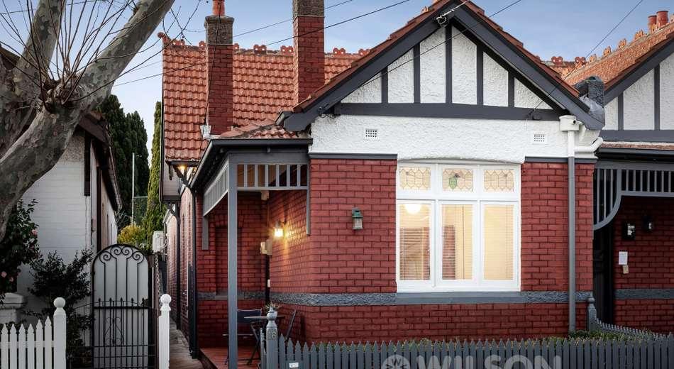 16 Godfrey Avenue, St Kilda East VIC 3183