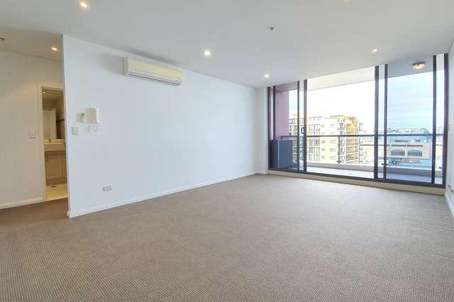 1420/1C Burdett Street, Hornsby NSW 2077