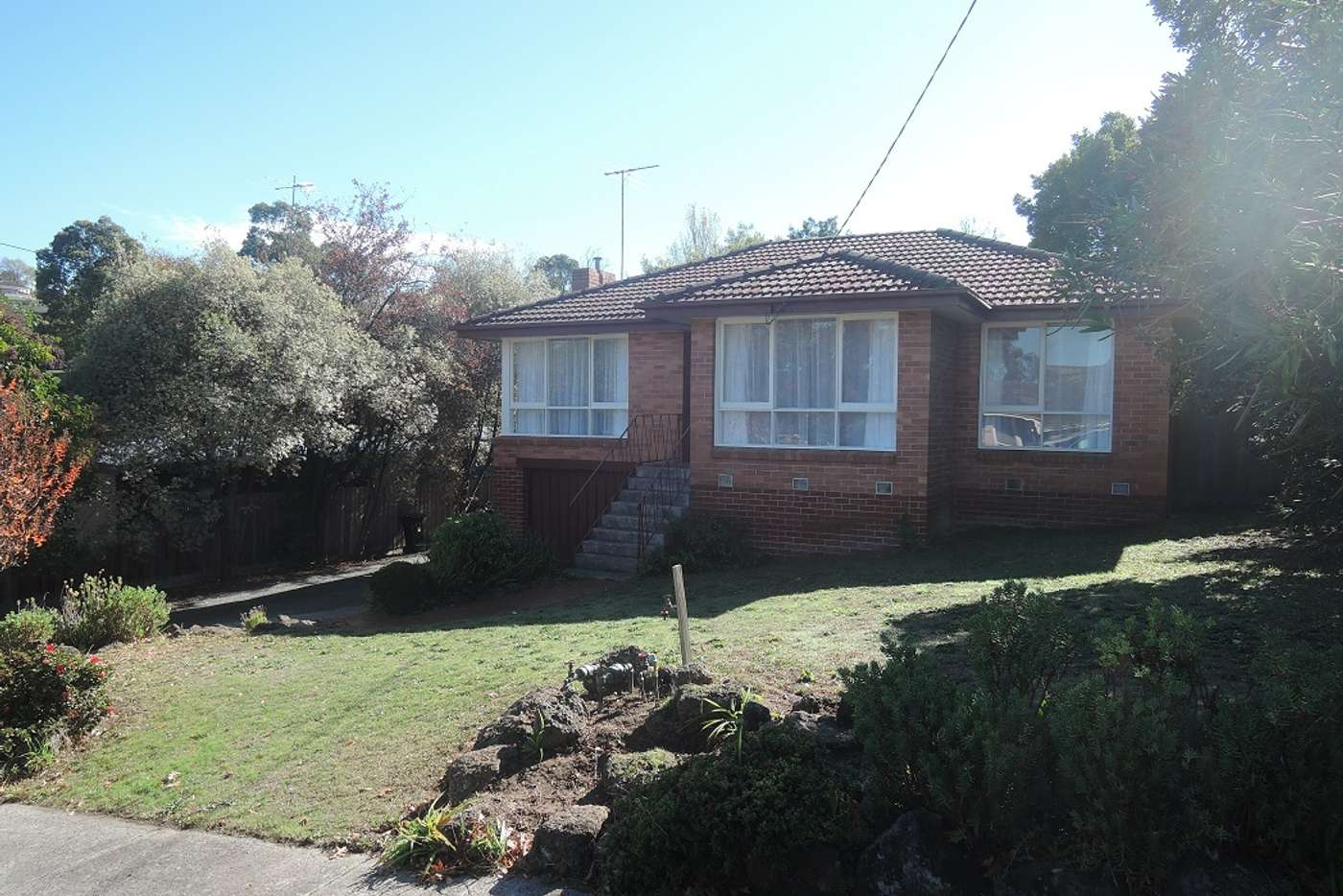 Main view of Homely unit listing, 1/7 Norma Street, Doncaster VIC 3108