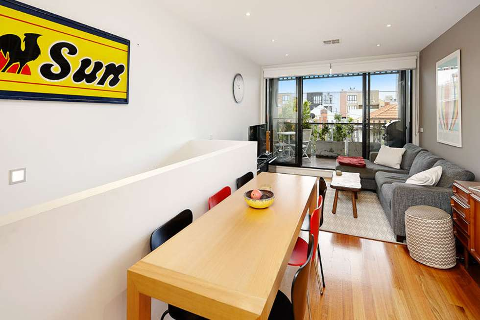 Fourth view of Homely townhouse listing, 2/22 Buckingham Street, Richmond VIC 3121