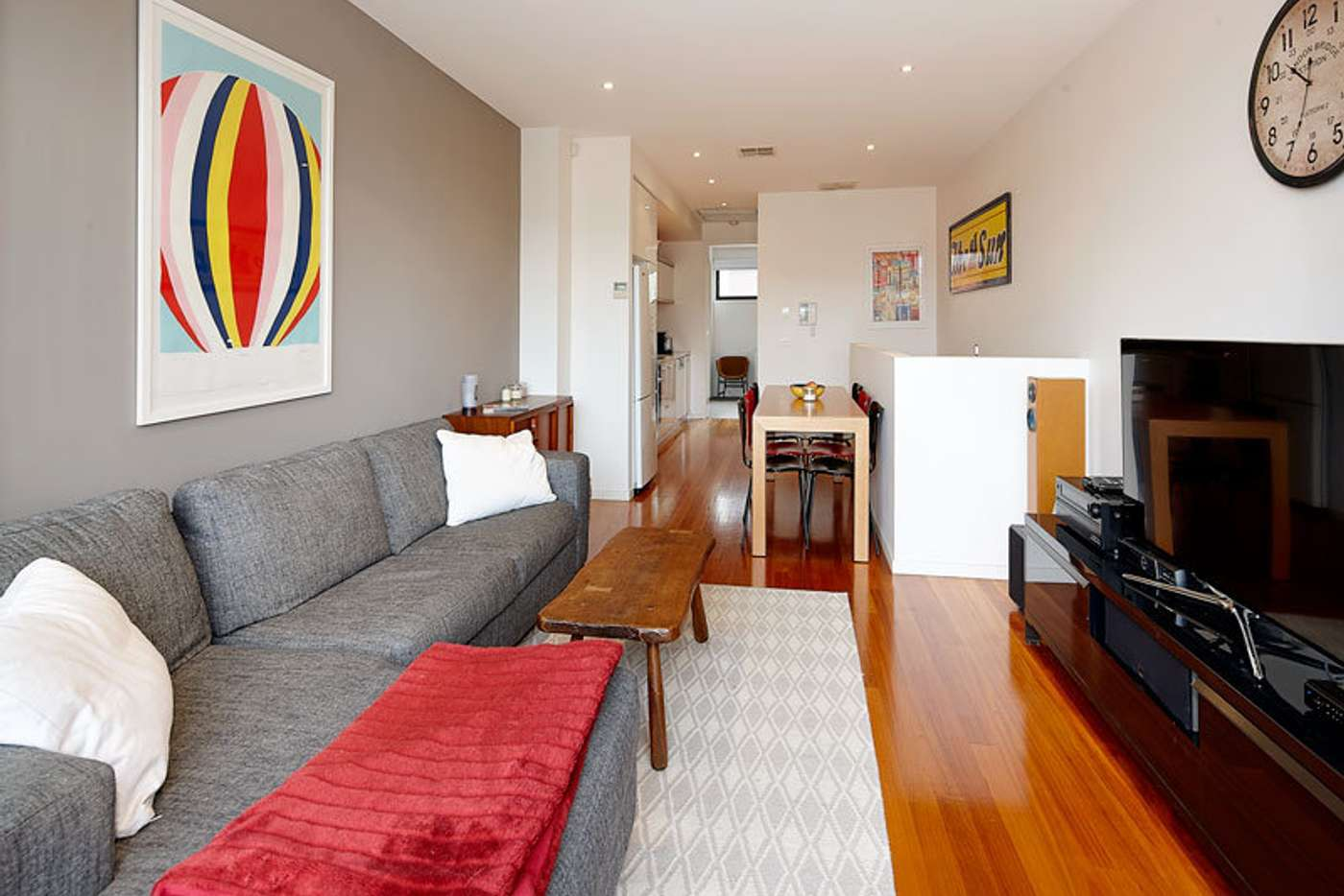 Fifth view of Homely townhouse listing, 2/22 Buckingham Street, Richmond VIC 3121