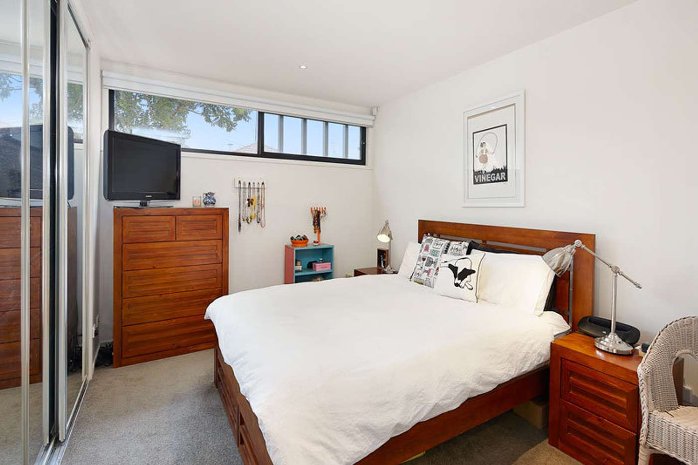Sixth view of Homely townhouse listing, 2/22 Buckingham Street, Richmond VIC 3121