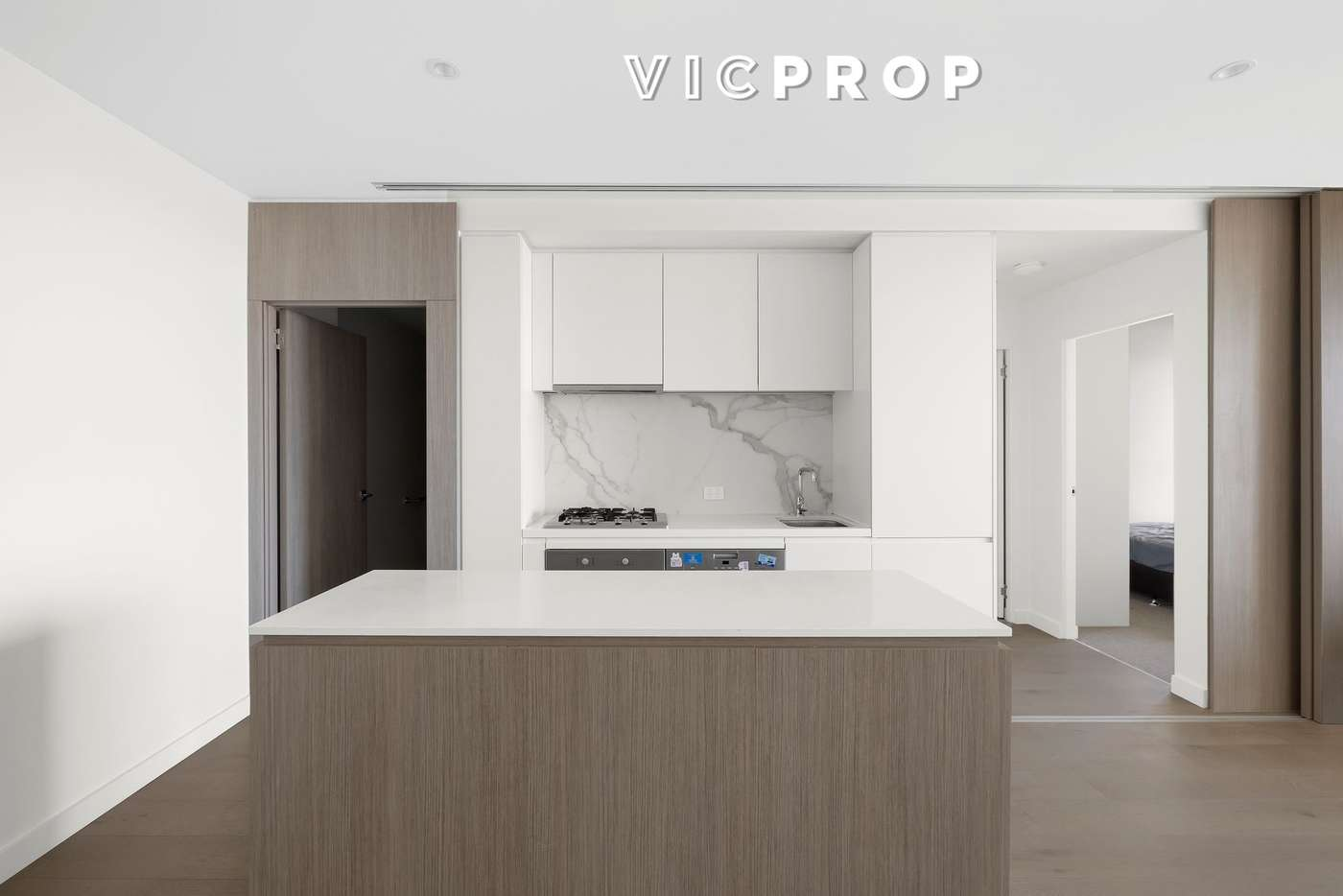 Main view of Homely apartment listing, 509/5 Elgar Court, Doncaster VIC 3108