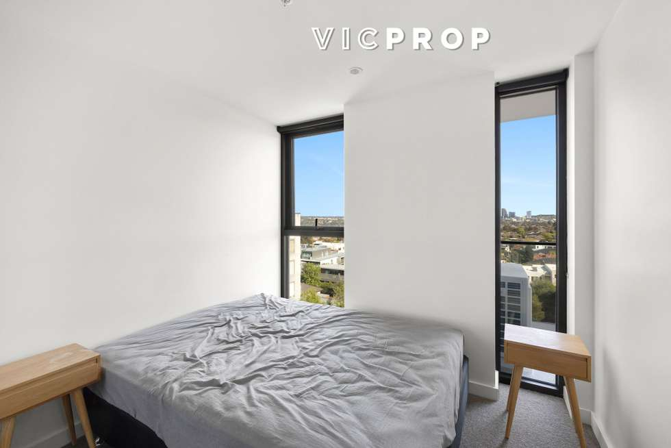 Fifth view of Homely apartment listing, 509/5 Elgar Court, Doncaster VIC 3108