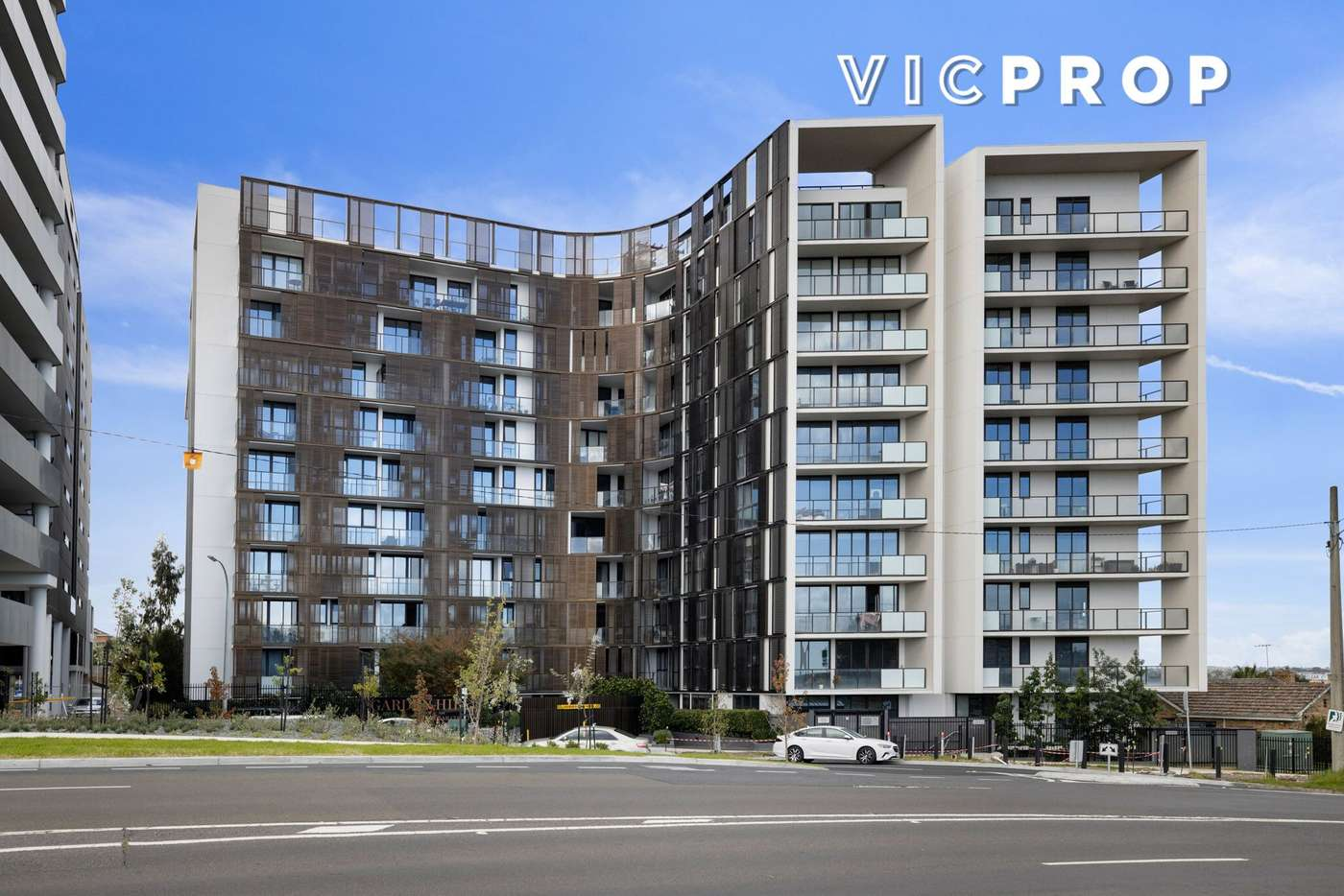 Seventh view of Homely apartment listing, 509/5 Elgar Court, Doncaster VIC 3108