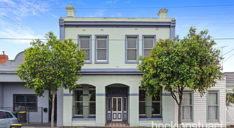 127 Ross Street, Port Melbourne VIC 3207