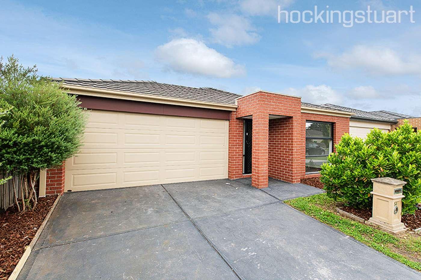 Main view of Homely house listing, 54 Melissa Way, Pakenham VIC 3810