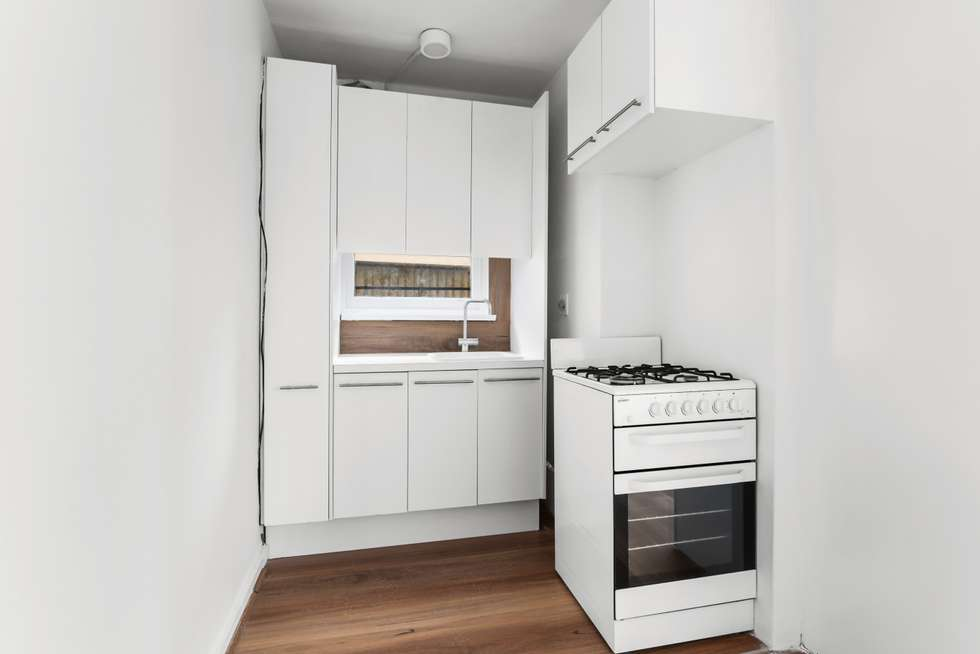 Fourth view of Homely studio listing, 16/82 Beaconsfield Parade, Albert Park VIC 3206