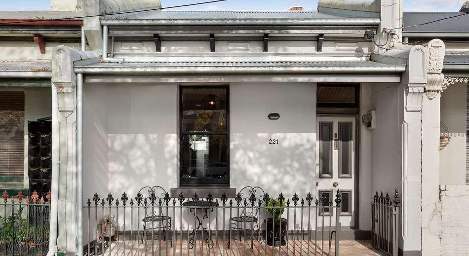 221 Adderley Street, West Melbourne VIC 3003