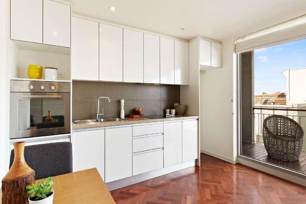 Third view of Homely apartment listing, 10B/128-140 Chapel Street, St Kilda VIC 3182