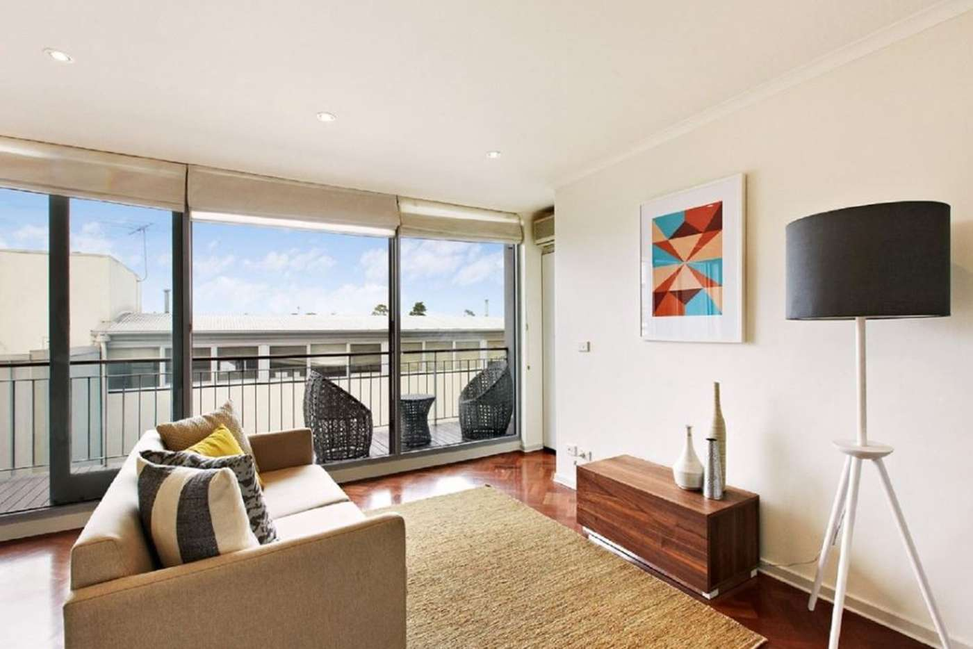 Fifth view of Homely apartment listing, 10B/128-140 Chapel Street, St Kilda VIC 3182