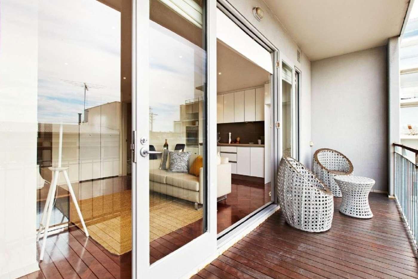 Sixth view of Homely apartment listing, 10B/128-140 Chapel Street, St Kilda VIC 3182