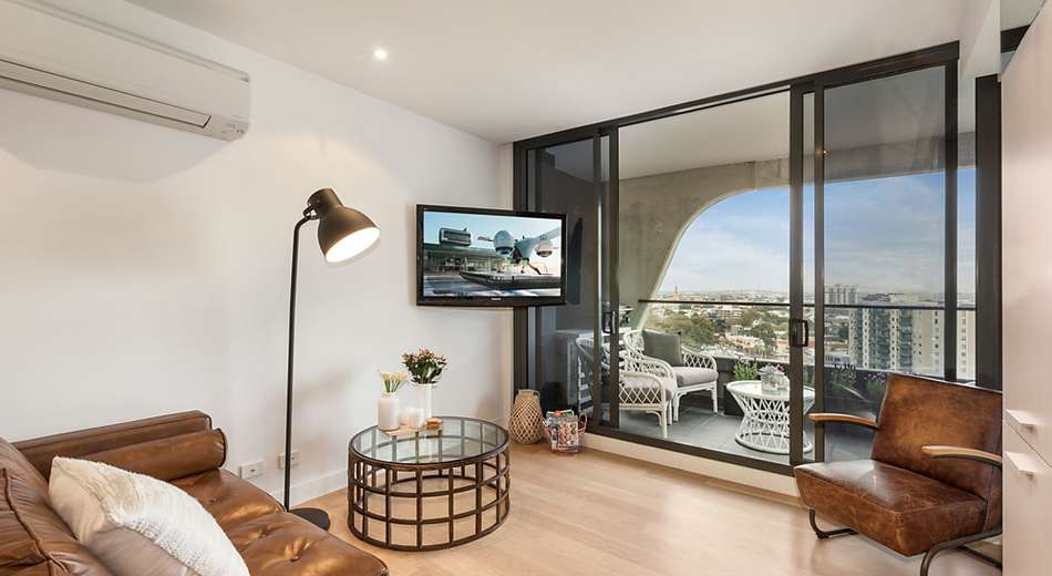 1202/38 Albert Road, South Melbourne VIC 3205