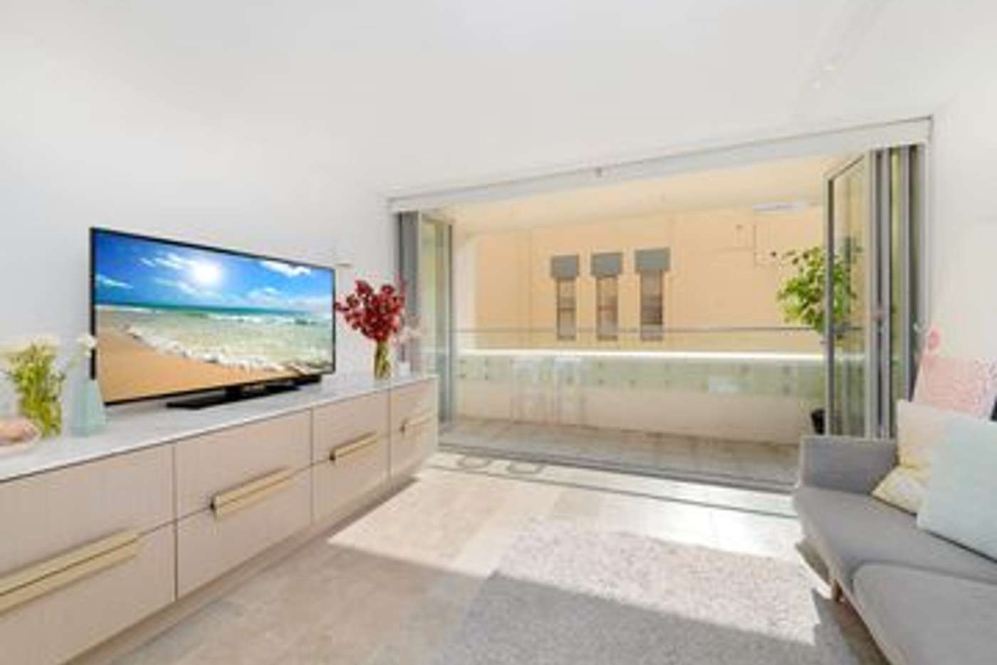 Main view of Homely apartment listing, 152 Campbell Parade, Bondi Beach NSW 2026