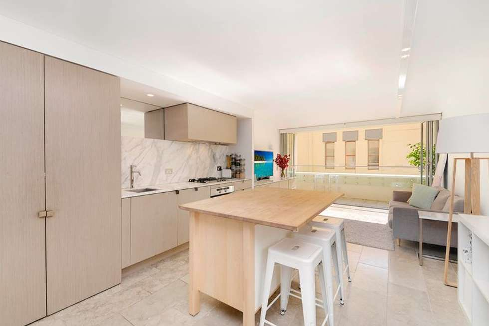 Second view of Homely apartment listing, 152 Campbell Parade, Bondi Beach NSW 2026