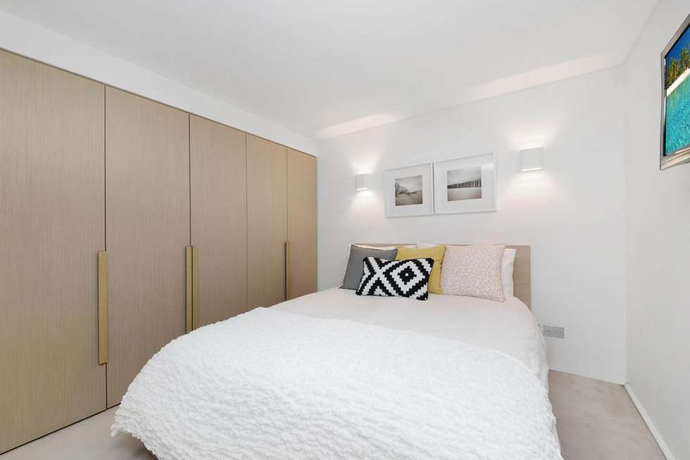 Fourth view of Homely apartment listing, 152 Campbell Parade, Bondi Beach NSW 2026