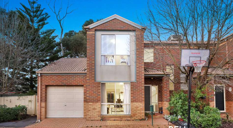 59 St Laurent Rise, Knoxfield VIC 3180