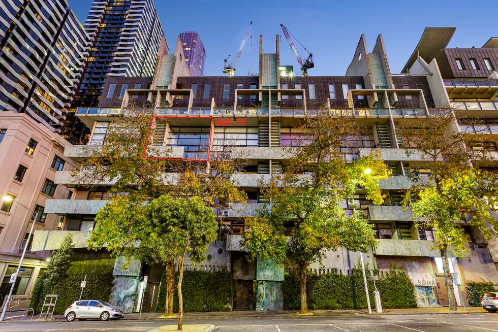 Second view of Homely apartment listing, 12/181 Franklin Street, Melbourne VIC 3000