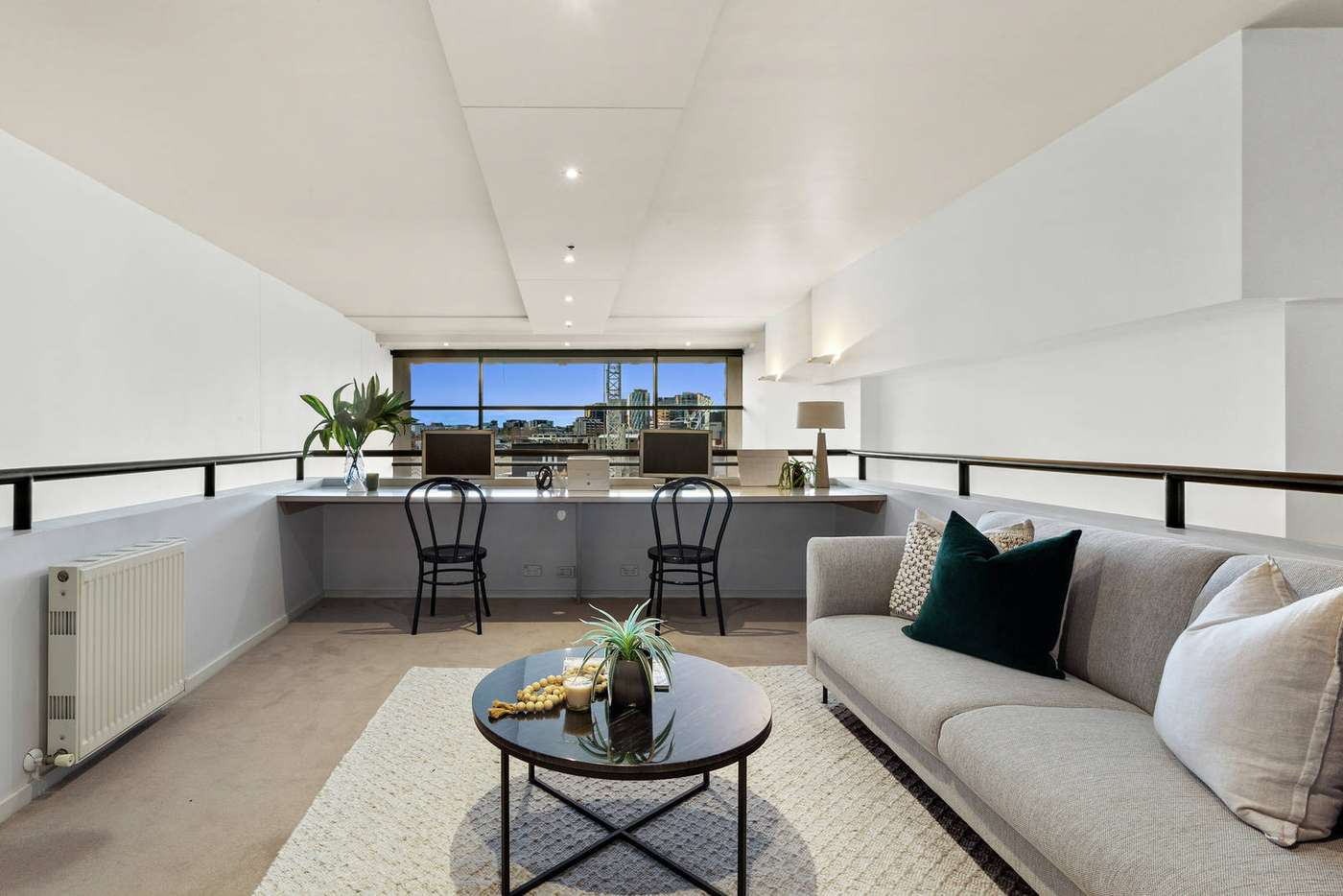 Fifth view of Homely apartment listing, 12/181 Franklin Street, Melbourne VIC 3000