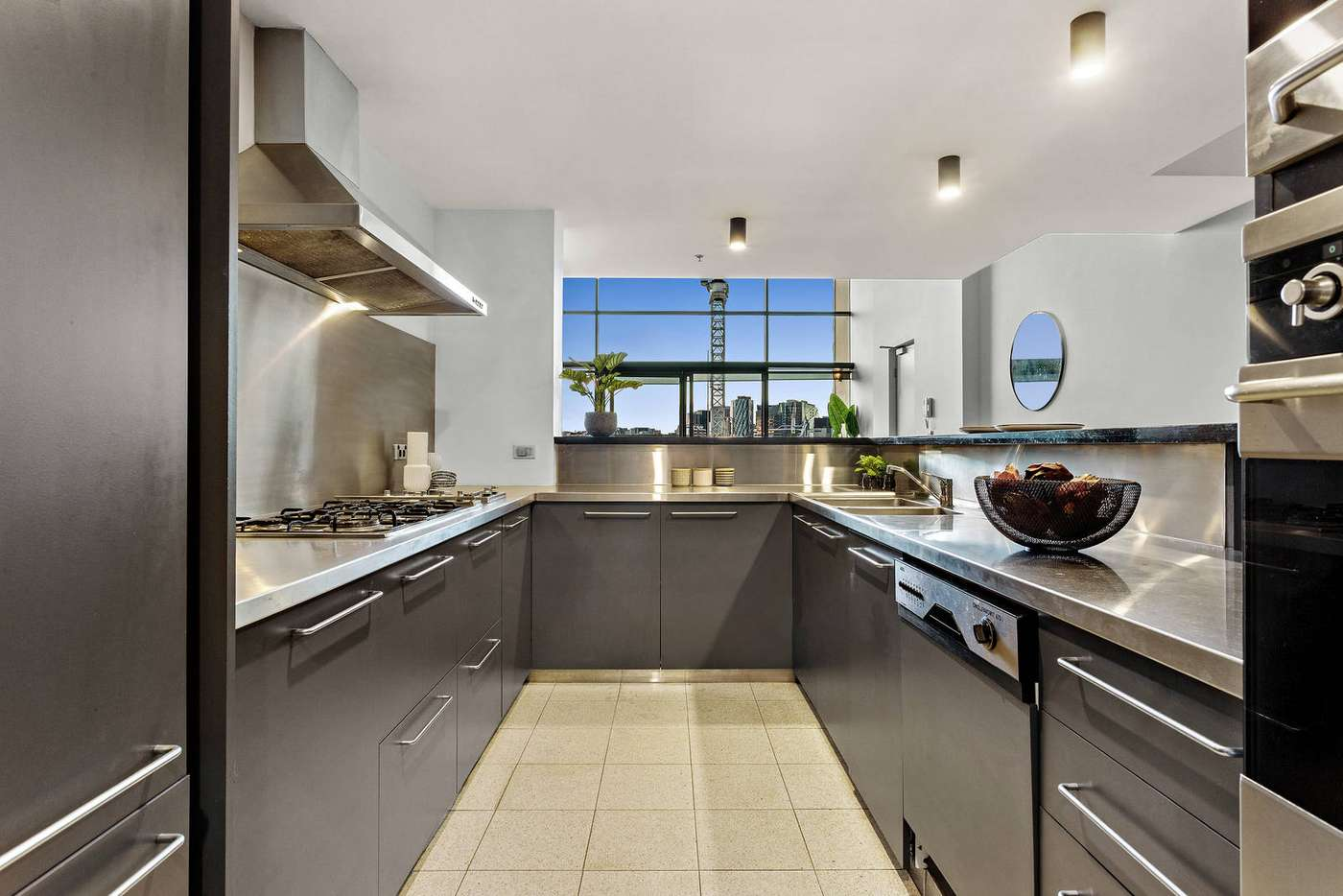Sixth view of Homely apartment listing, 12/181 Franklin Street, Melbourne VIC 3000