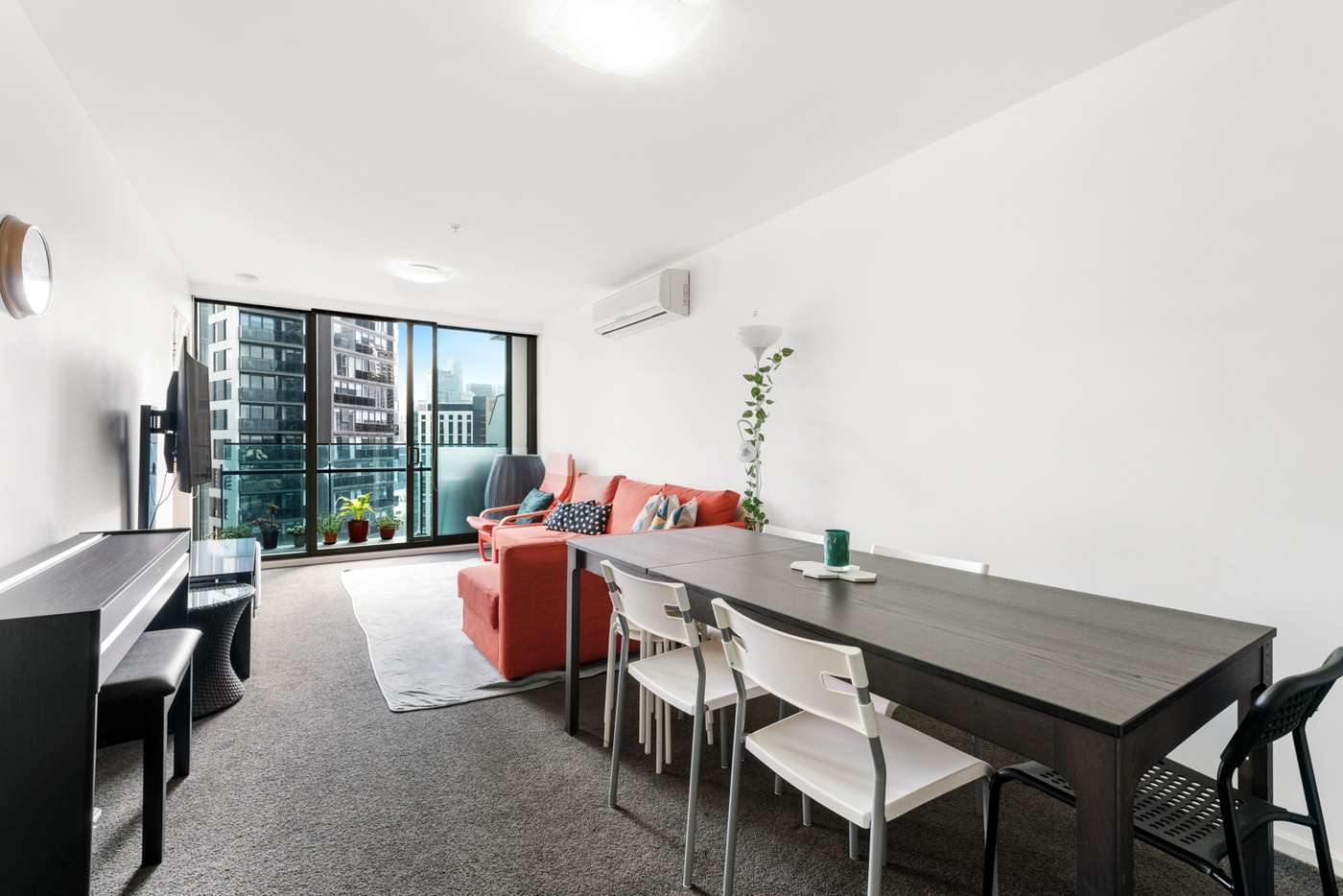 Main view of Homely apartment listing, 2110/241 City Road, Southbank VIC 3006