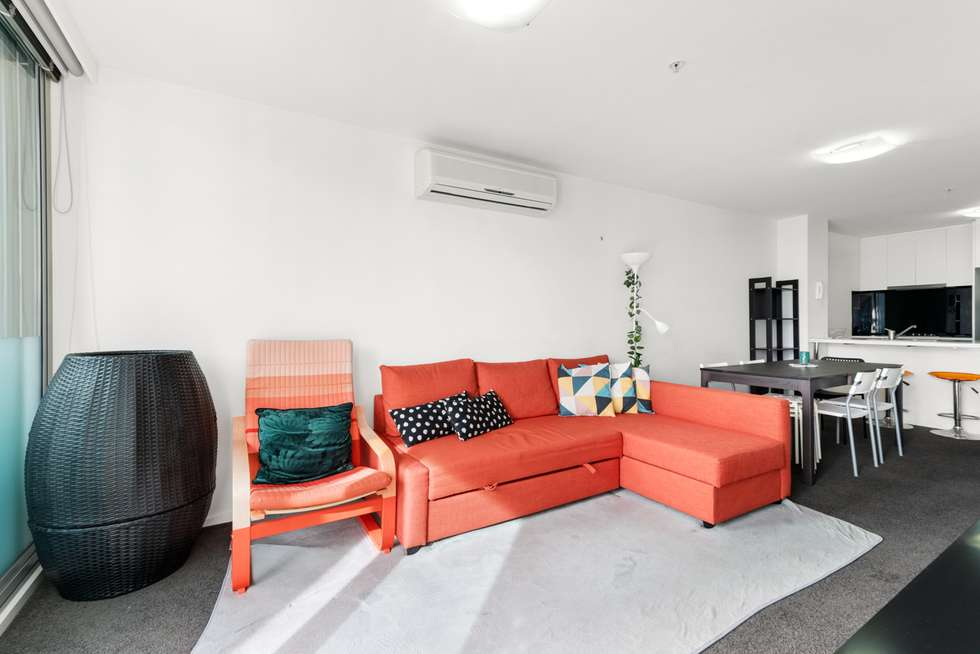 Fourth view of Homely apartment listing, 2110/241 City Road, Southbank VIC 3006