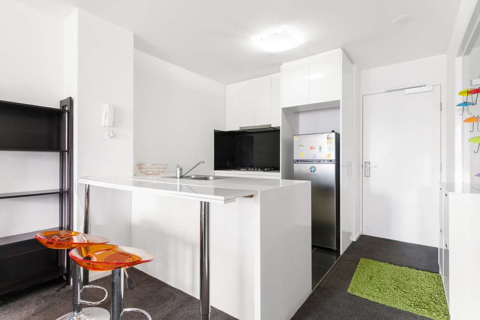 Fifth view of Homely apartment listing, 2110/241 City Road, Southbank VIC 3006