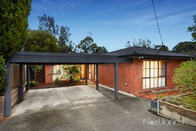 42 Jull Parade, Ringwood North VIC 3134