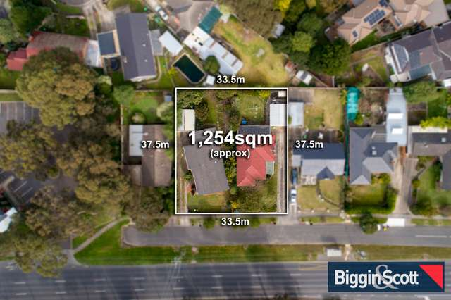 314 & 316 Canterbury Road, Forest Hill VIC 3131